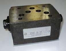 Válvula hidráulica (modelo: Z2DS1010)