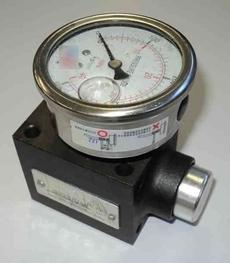 Válvula hidráulica (modelo: AM1EA30)