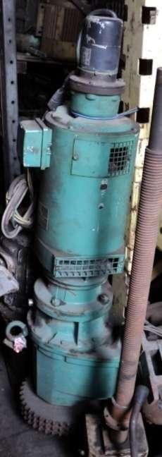 Motoredutor (modelo: MS1001L03)
