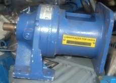 Redutor de velocidade (modelo: CNHJS-6075)