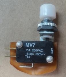 Microrutor (modelo: MV7)