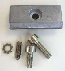 Suporte para sensor (modelo: SMB1 11886)