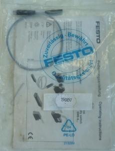 Sensor (modelo: SME8 150857)