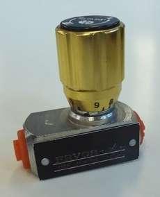 Válvula hidráulica (modelo: FRV08)