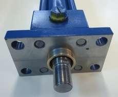 Cilindro hidráulico (modelo: 2X300)