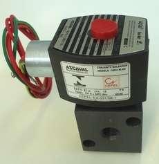 Válvula solenóide (modelo: EFA340G1)