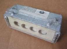 Prendedor de cabos (modelo: CYR 24.4)