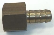 Espigão (modelo: 1/2X11)