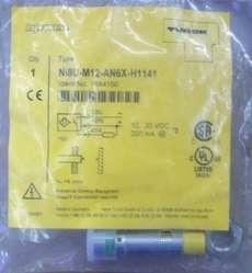 Sensor (modelo: NI8UM12-AN6X-H1141)