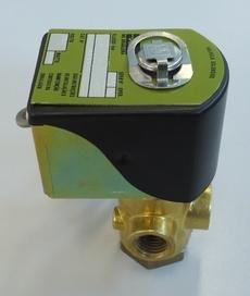 Válvula solenóide (modelo: 30BF053TF)