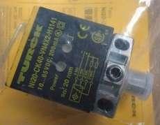 Sensor (modelo: NI20-CK40-VN4X2-H1141)