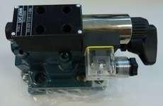 Válvula hidráulica (modelo: PAW20B160/315 AC220 NZ5L)