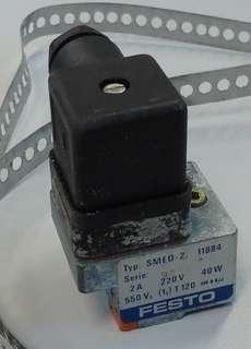 Sensor de proximidade (modelo: SMEO2)