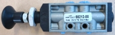 Válvula pneumática (modelo: 5521200)