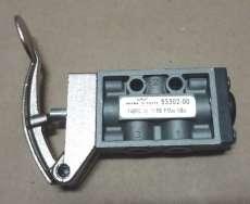 Válvula pneumática (modelo: 5330200)