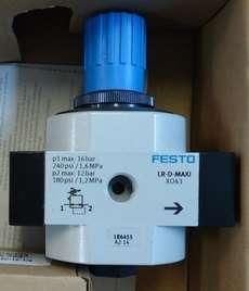 Regulador (modelo: LR-D-MAXI)