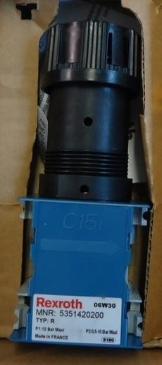 Regulador (modelo: 5351420200)