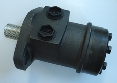 Motor hidráulico (modelo: 100 C4UC)