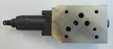 Válvula redutora de pressão diretamente operada (modelo: ZPR10DA/2-30-15YM)