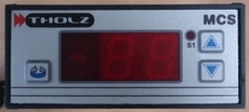 Controlador de temperatura (modelo: MCS235N)