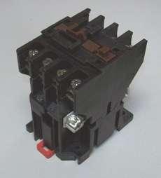 Contator (modelo: LC1D253)