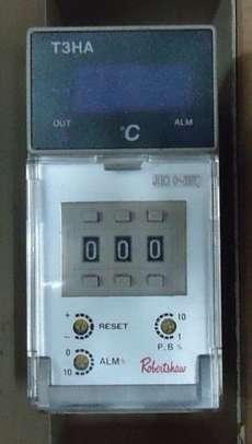 Controlador de temperatura (modelo: T3HA)