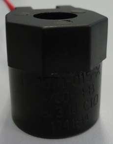 Bobina (modelo: 134574-019-C) para válvula pneumática