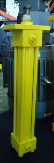 Cilindro hidráulico (modelo: 40X250mm)