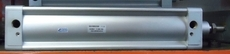 Cilindro pneumático (modelo: SQ100X350)