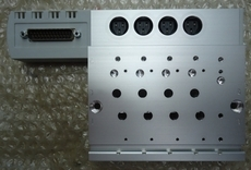 Placa eletronica (modelo: VABM-B6-E-G12-4-M1)