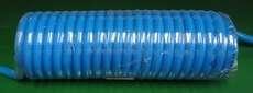 Tubo em poliuretano espiralado (modelo: 371MT)