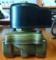 Válvula solenóide (modelo: 35BA2D)
