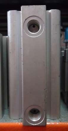 Cilindro pneumático (modelo: 0822010647)