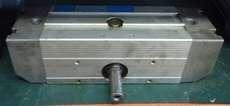 Cilindro giratório (modelo: DRQ63-90-PPV-A)