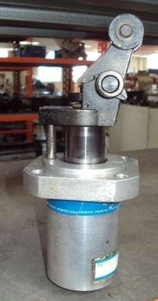 Cilindro pneumático (modelo: DHEN)