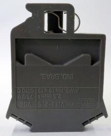 Borne (modelo: VR12,5)