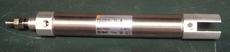 Cilindro pneumático (modelo: CDJ2D16-70-B)