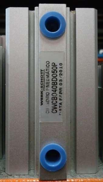 marca: WERK SCHOTT <br/>modelo: CWCB040BD050P 40X50