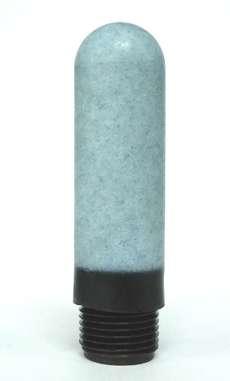 Silenciador (modelo: 3/8)