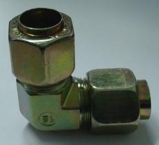 Conexão hidráulica (marca: Parker)