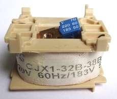 Bobina (modelo: CJX1-32B-38B) para contator