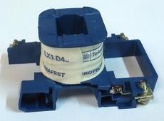 Bobina (modelo: LX1D4B6) para contator