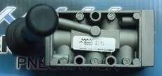 Válvula pneumática (modelo: 2051)