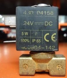 Válvula solenóide (modelo: 43004158)