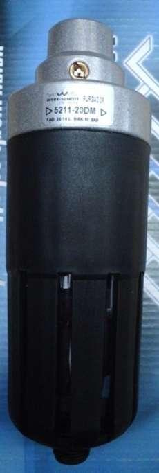 Purgador automático (modelo: 521120DM)