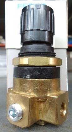 Regulador (modelo: LR-1/8-F)