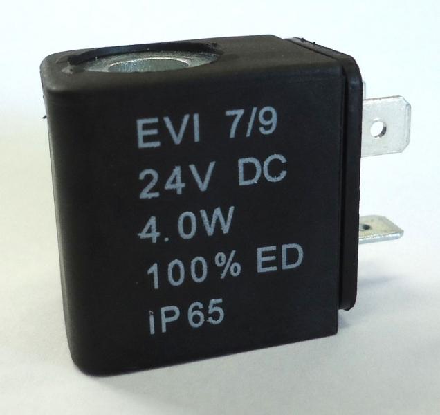 marca: WERK SCHOTT <br/>modelo: BM024VCC 24VDC 4W <br/>estado: nova