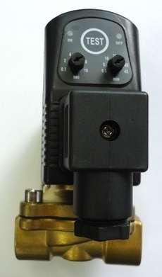 Purgador eletronico com timer (modelo: CS720)