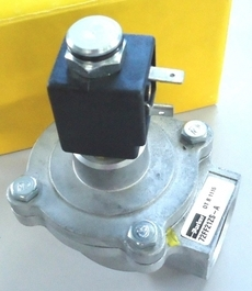 Válvula solenóide (modelo: 72FF21ZSA)