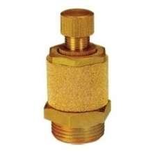 Silenciador (modelo: SB15)